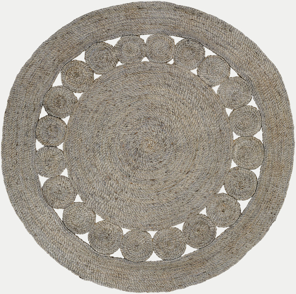 Surya Sundaze SDZ-1007 Neutral Area Rug main image