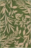 Tommy Bahama Seaside 1631G Green Area Rug