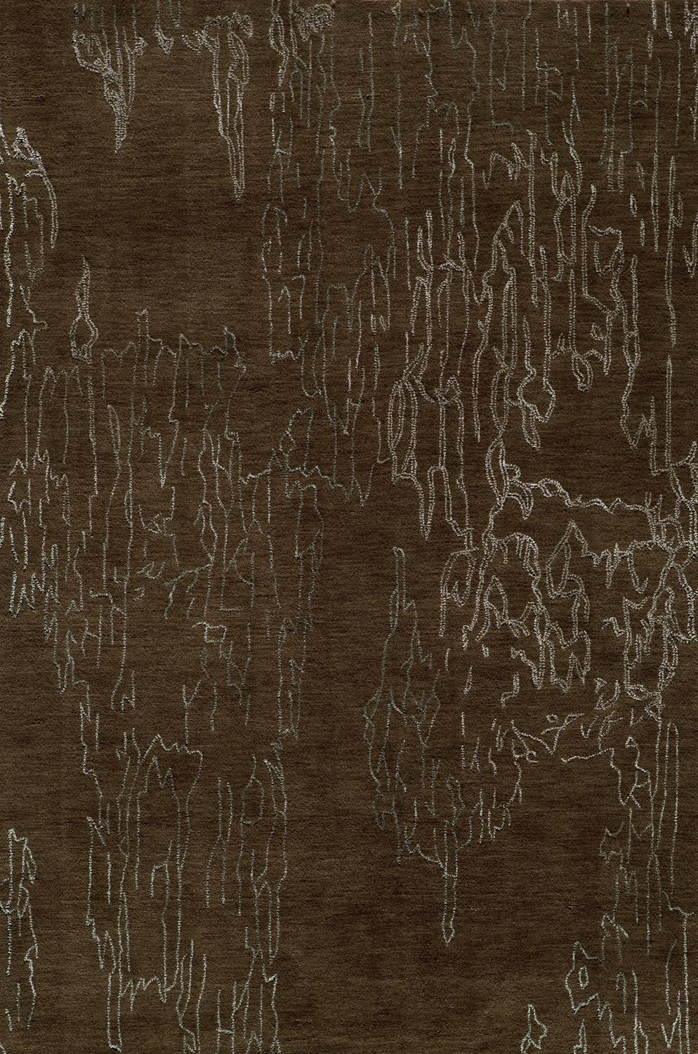 Momeni Sensations SEN-6 Brown Area Rug main image