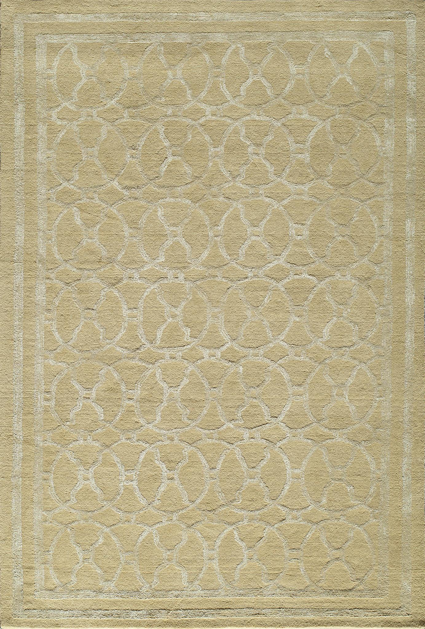 Momeni Sensations SEN13 Gold Area Rug main image