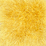 LR Resources Senses 80935 Yellow Area Rug