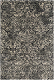 Surya Saverio SEO-4000 Gray Area Rug main image
