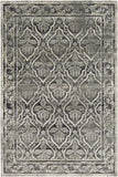 Surya Saverio SEO-4002 Gray Area Rug main image