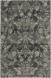 Saverio SEO-4005 Blue Area Rug by Surya
