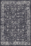 Saverio SEO-4009 Black Area Rug by Surya