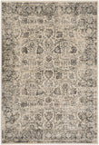Saverio SEO-4010 White Area Rug by Surya