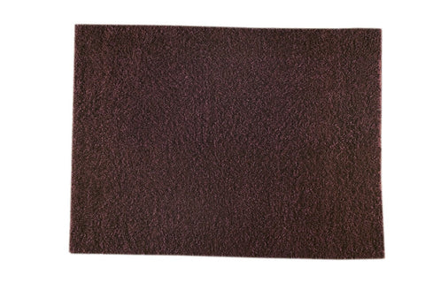 MAT Feel Shanghai Mix Brown Area Rug main image
