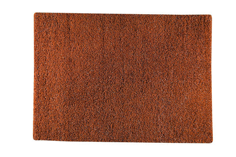 MAT Feel Shanghai Mix Orange Area Rug main image