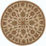 LR Resources Shapes 10562 Ivory/Ivory Area Rug