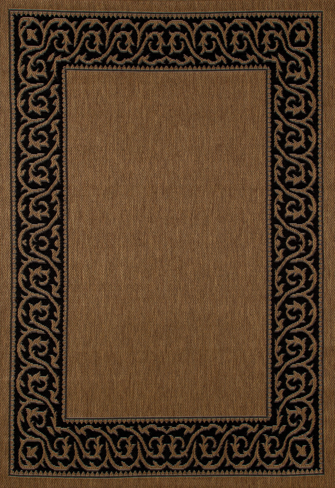 Art Carpet Plymouth SISO-00-017 Brown Area Rug main image