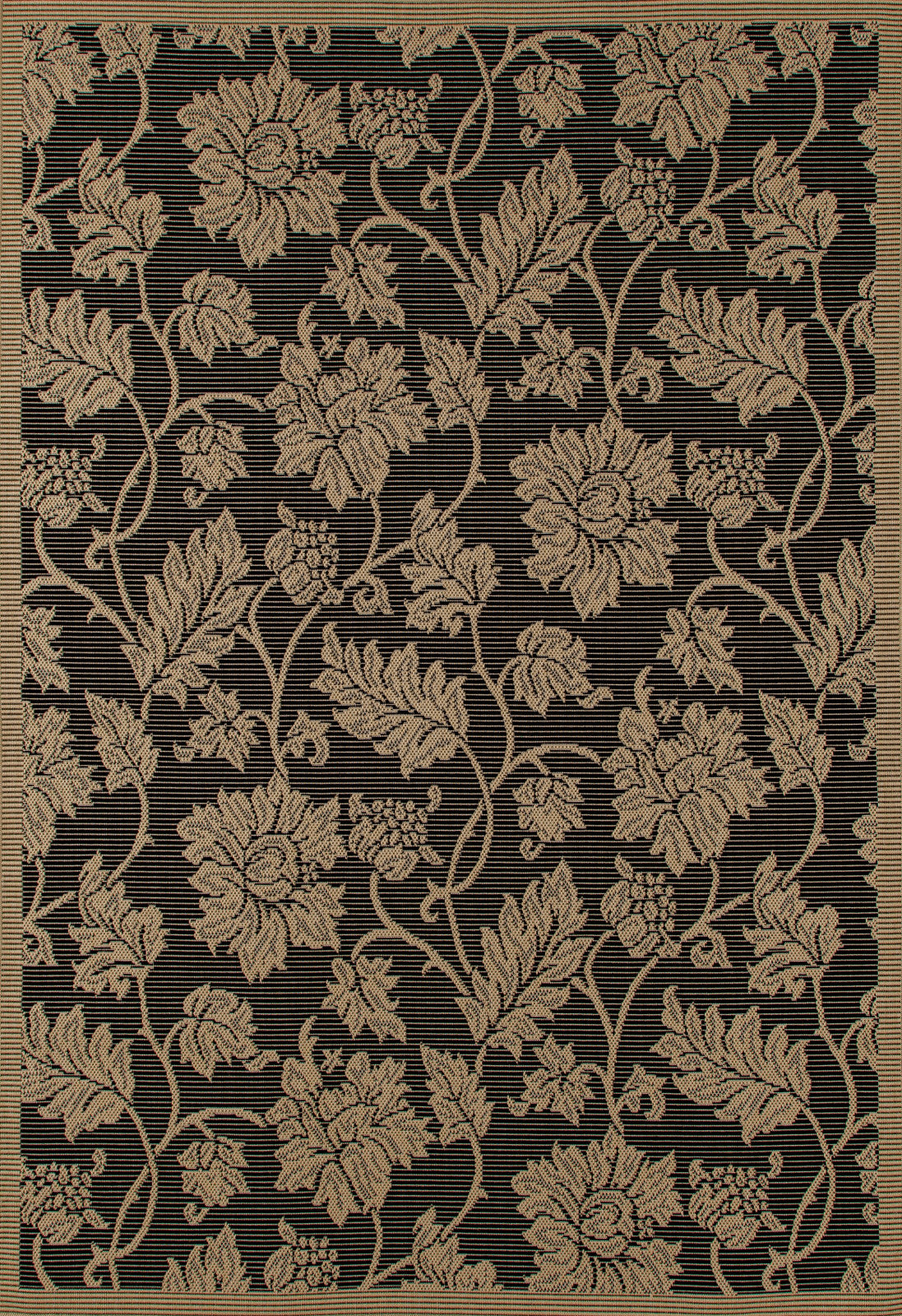 Art Carpet Plymouth SISO-00-023 Black Area Rug main image