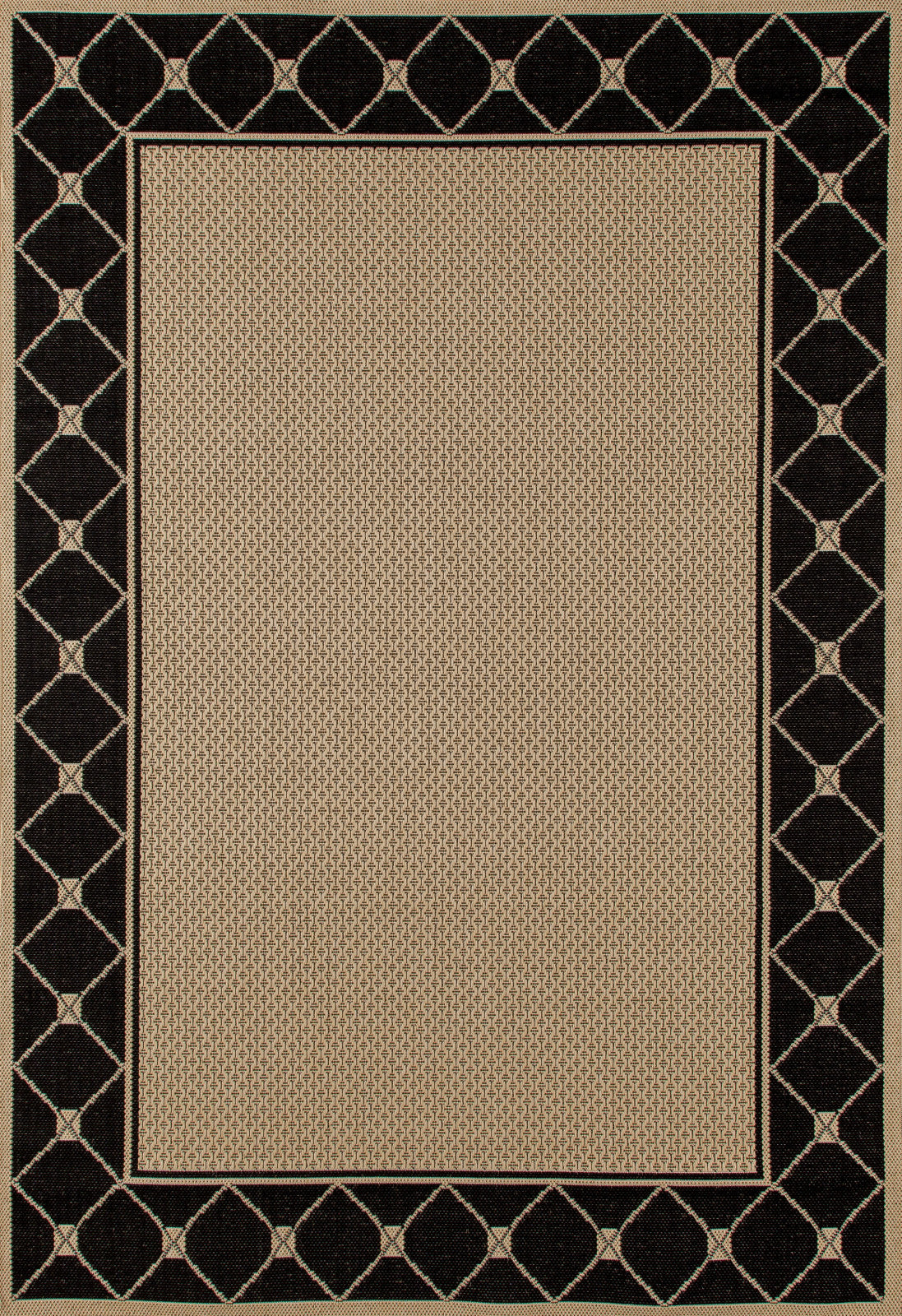 Art Carpet Plymouth SISO-00-024 Black Area Rug main image