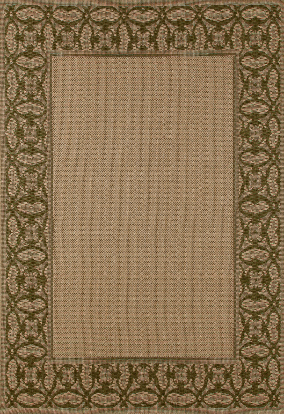 Art Carpet Plymouth SISO-00-06 Green Area Rug main image