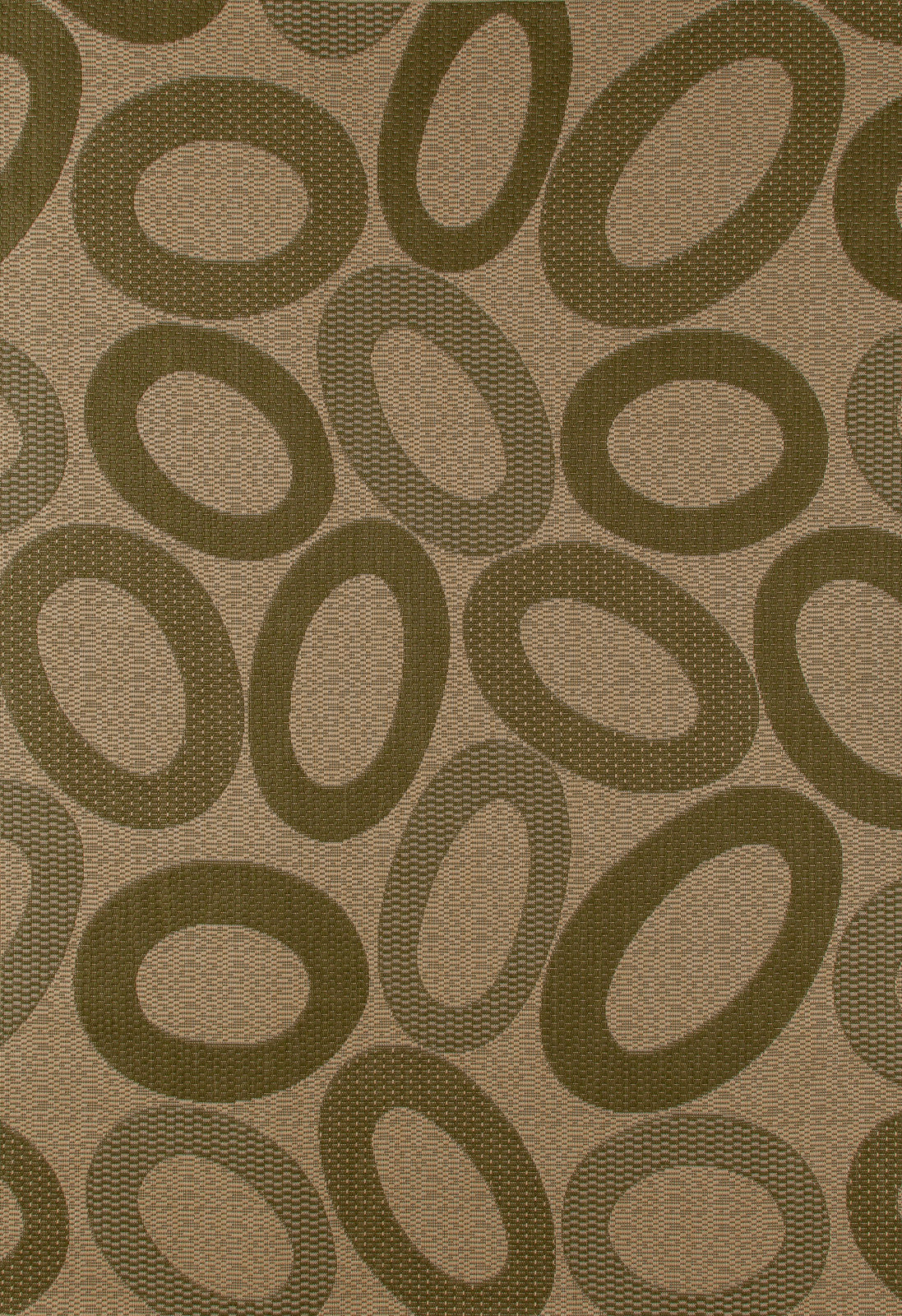 Art Carpet Plymouth SISO-00-07 Green Area Rug main image