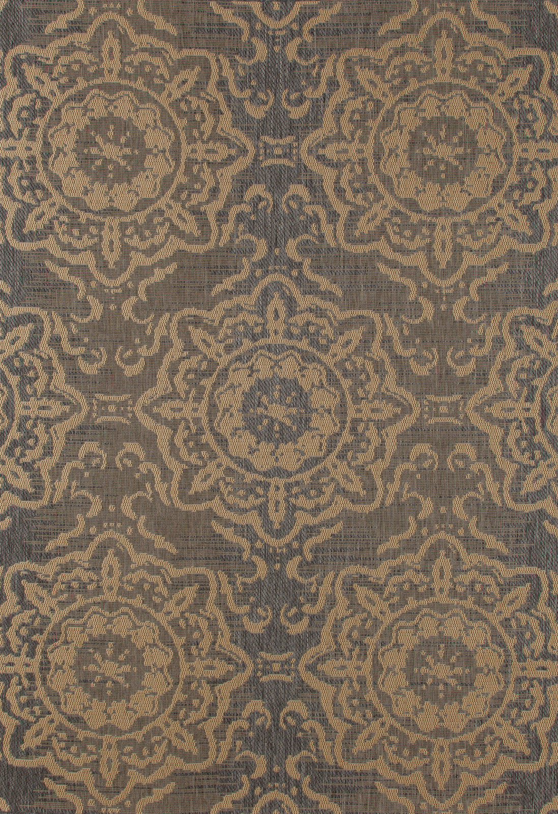 Art Carpet Plymouth SISO-00-09 Grey Area Rug main image