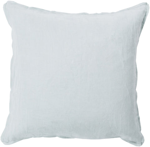 Surya Solid Luxury in Linen SL-001 Pillow main image
