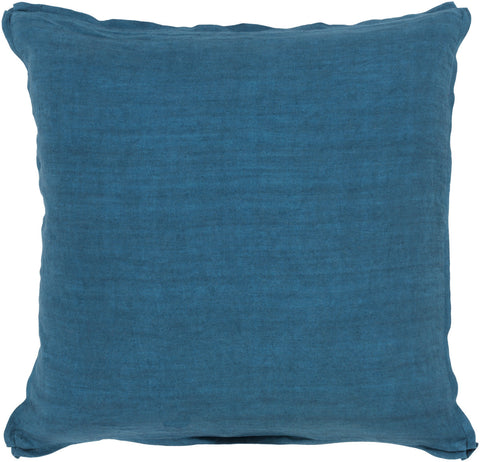 Surya Solid Luxury in Linen SL-006 Pillow