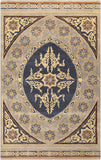 Surya SMI-2148 Taupe Area Rug by Smithsonian