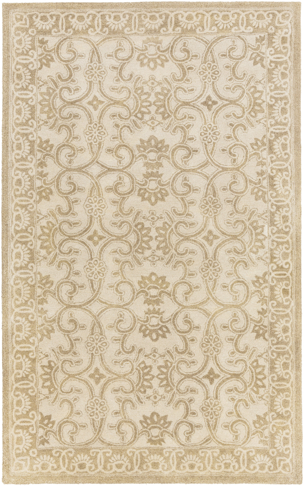 Surya SMI-2159 Area Rug by Smithsonian main image