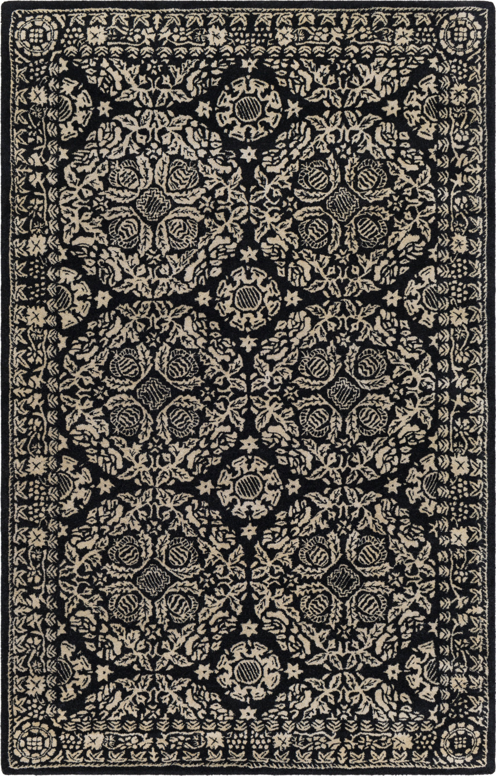 Surya Smithsonian SMI-2167 Area Rug by main image