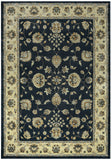 Rizzy Sorrento SO4309 Gray/Charcoal Area Rug
