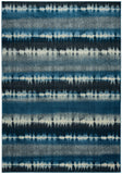 Rizzy Sorrento SO4390 Navy Area Rug