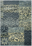 Rizzy Sorrento SO4447 Multi Area Rug