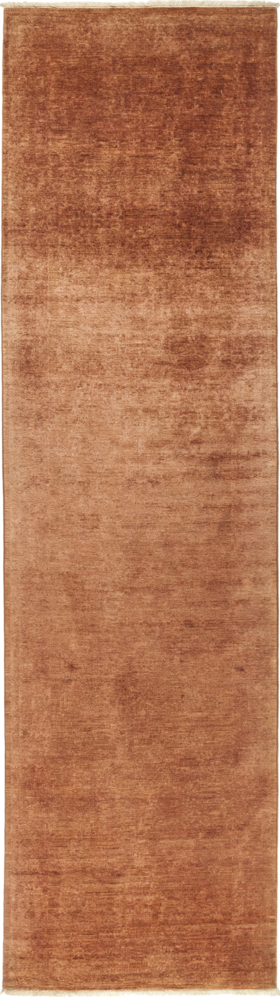 Solo Rugs Vibrance Amour Chestnut Area Rug main image
