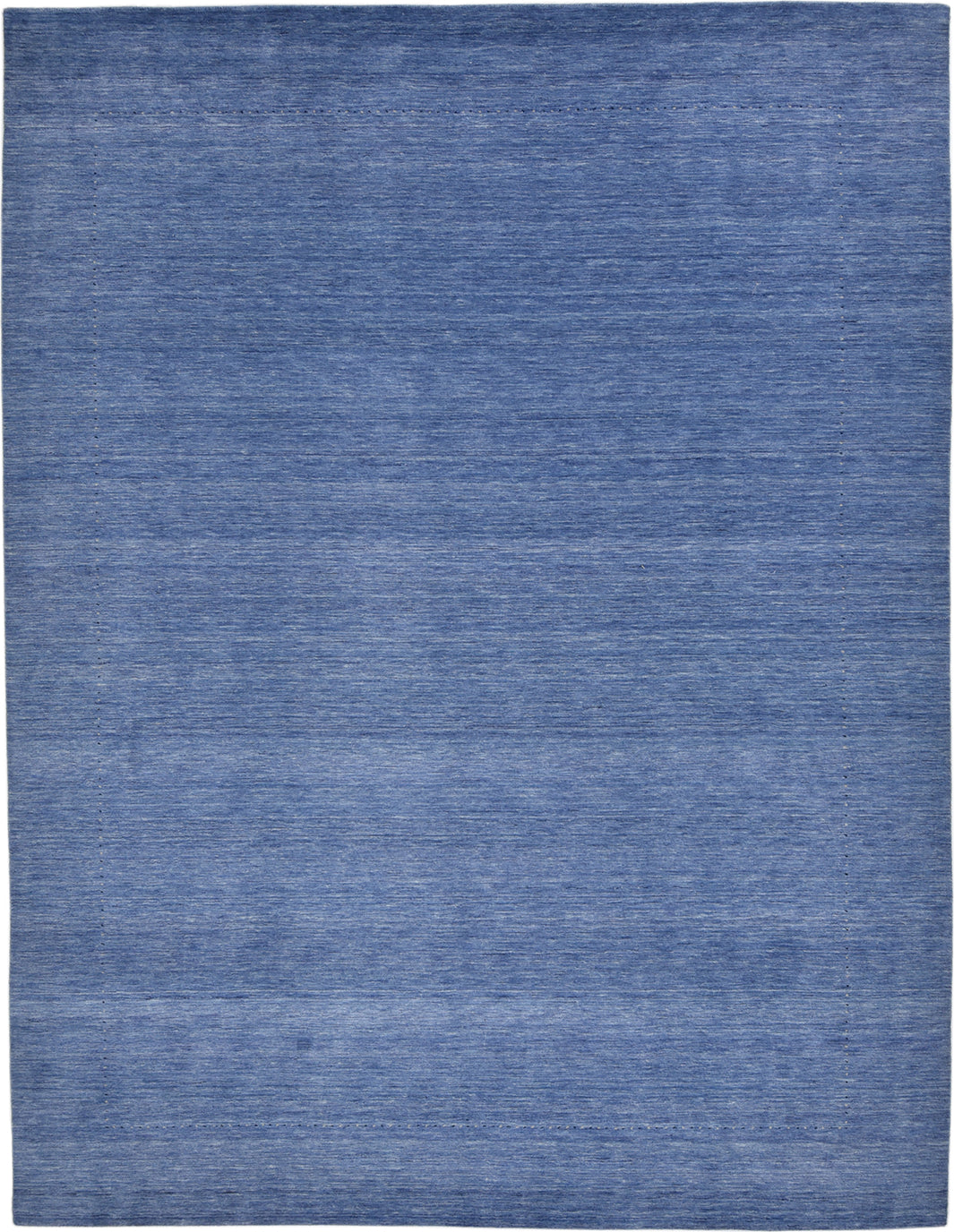 Solo Rugs Gabbeh M8049-13 Purple Area Rug main image