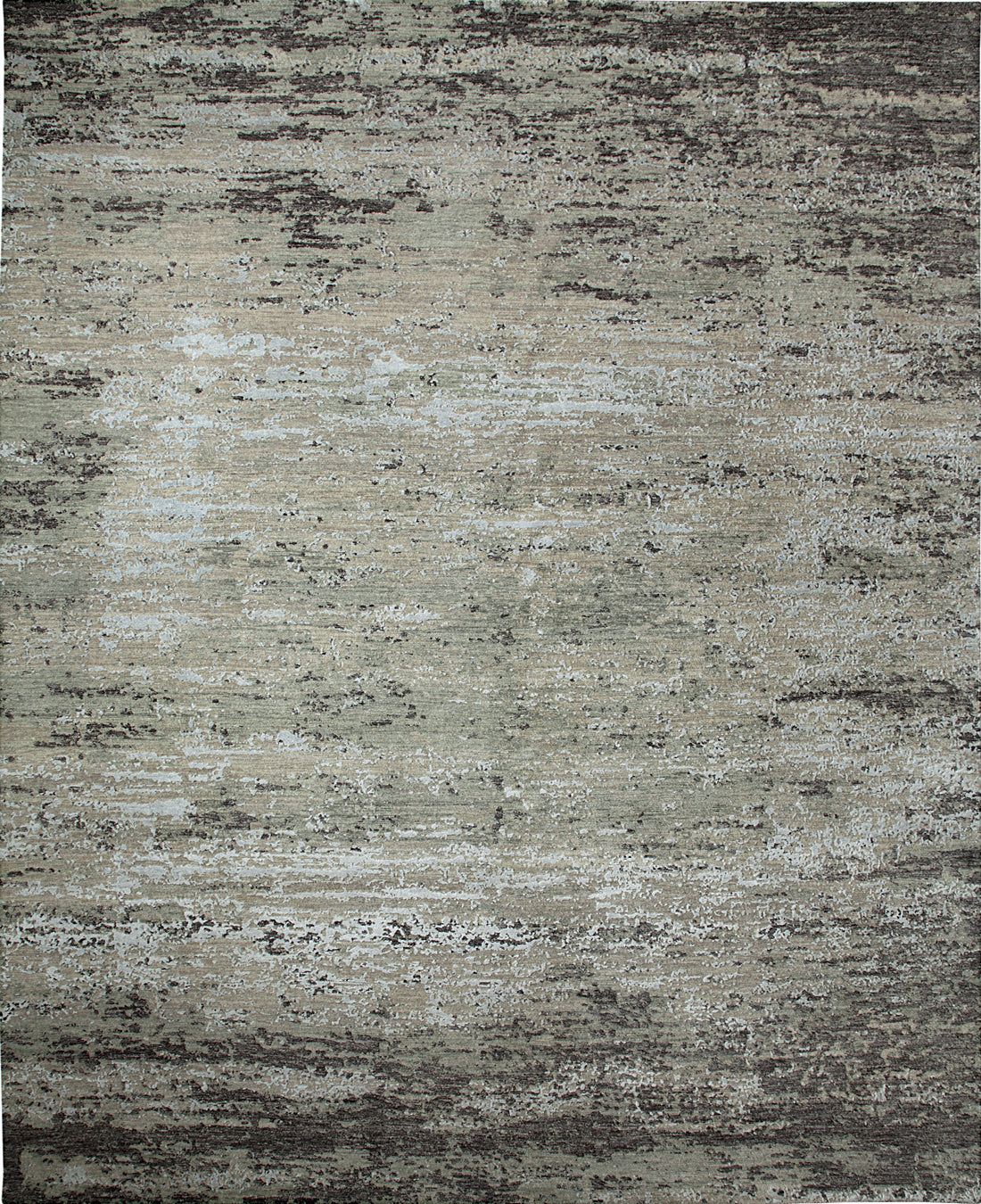 Solo Rugs Galaxy M8062-65 Gray Area Rug main image