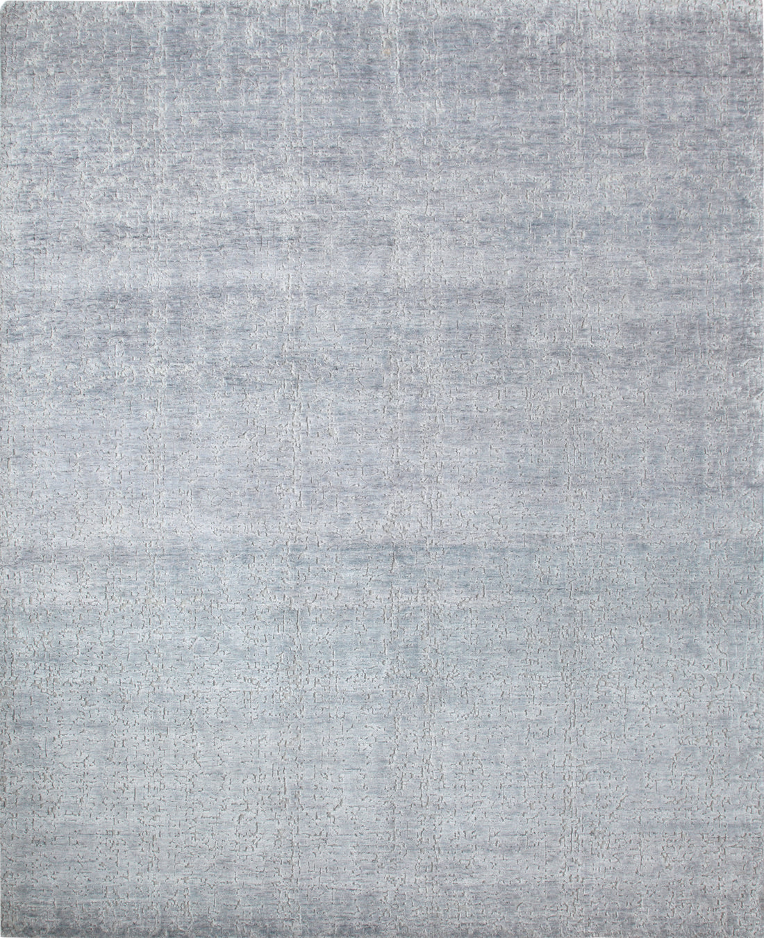 Solo Rugs Erase M8062-73 Gray Area Rug main image
