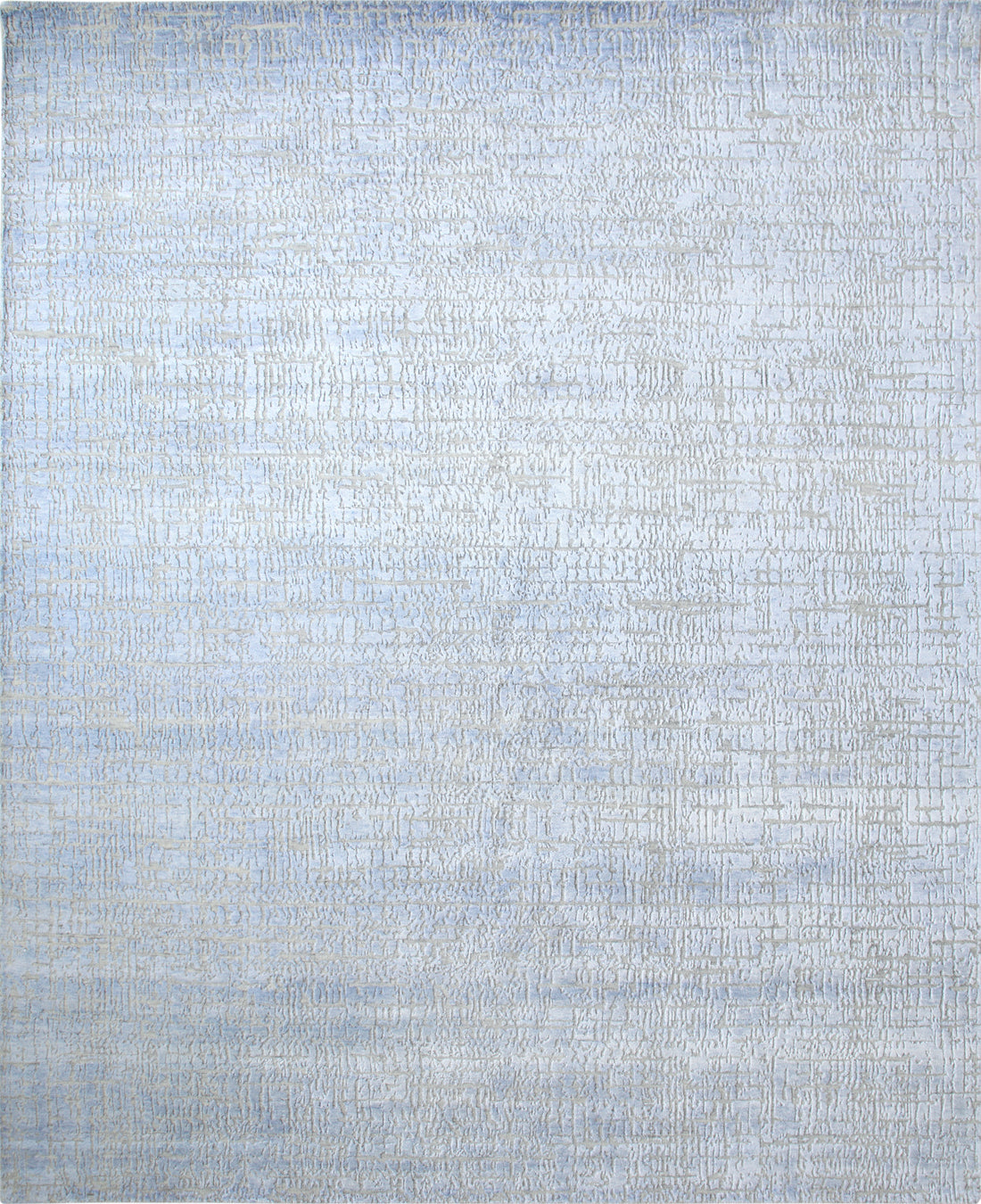 Solo Rugs Erase M8062-75 Gray Area Rug main image