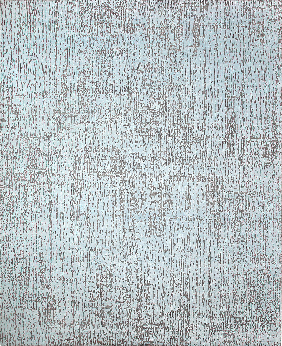 Solo Rugs Erase M8062-99 Gray Area Rug main image