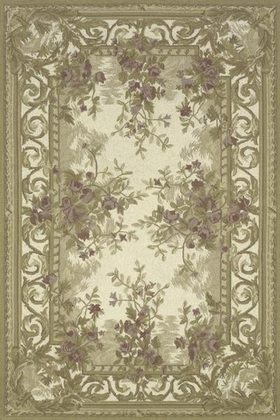 Momeni Spencer SP-20 Cream Area Rug main image