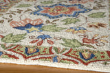 Momeni Spencer SP-22 Beige Area Rug Closeup