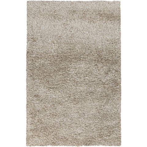 Surya Spider SPR-8000 Light Gray Area Rug main image
