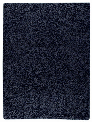 MAT Feel Square Charcoal Area Rug main image