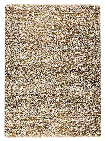 MAT Feel Square White Area Rug main image
