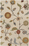 Surya Sprout SRT-2002 Taupe Area Rug main image