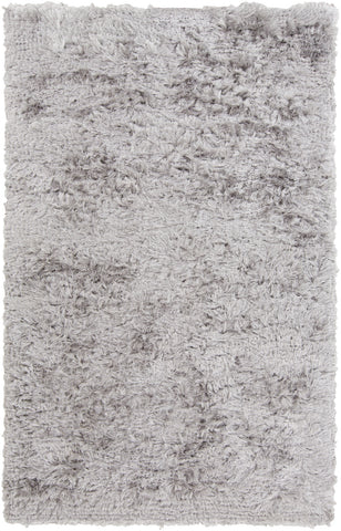 Surya Stealth STH-702 Light Gray Area Rug main image