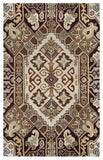 Rizzy Southwest SU8105 Multi Area Rug