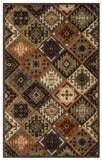 Rizzy Southwest SU8761 Multi Area Rug
