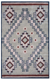 Rizzy Southwest SU9011 Gray Area Rug