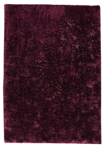 MAT Feel Sunshine Purple Area Rug main image
