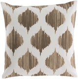 Surya Ogee Exquisite in Ikat SY-018 Pillow