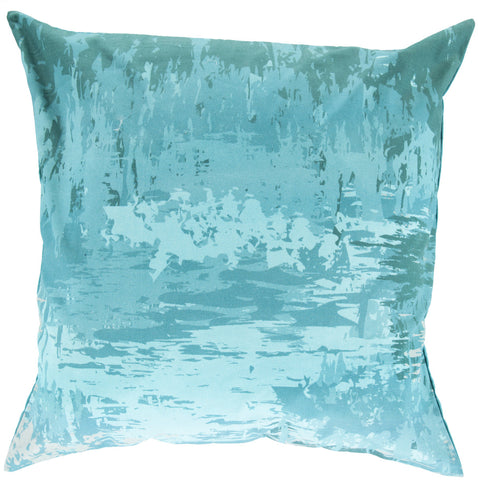 Surya Serenade Wonder of Watercolor SY-042 Pillow