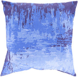 Surya Serenade Wonder of Watercolor SY-044 Pillow 22 X 22 X 5 Poly filled