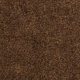 Surya Taz TAZ-1025 Chocolate Hand Woven Area Rug Sample Swatch
