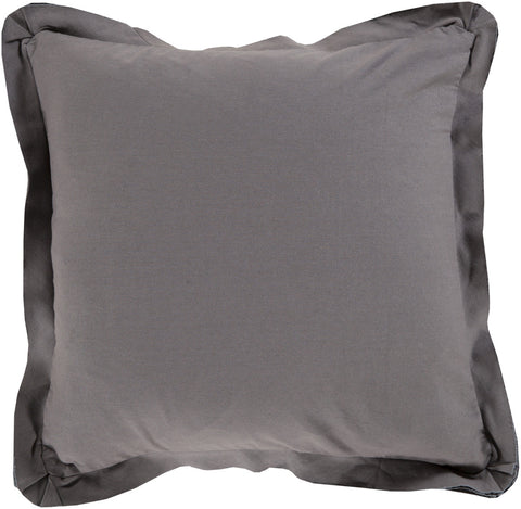 Surya Triple Flange Simple Sophistication TF-001 Pillow main image