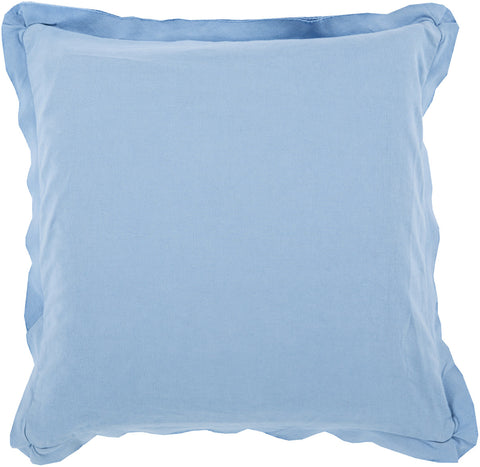 Surya Triple Flange Simple Sophistication TF-002 Pillow main image